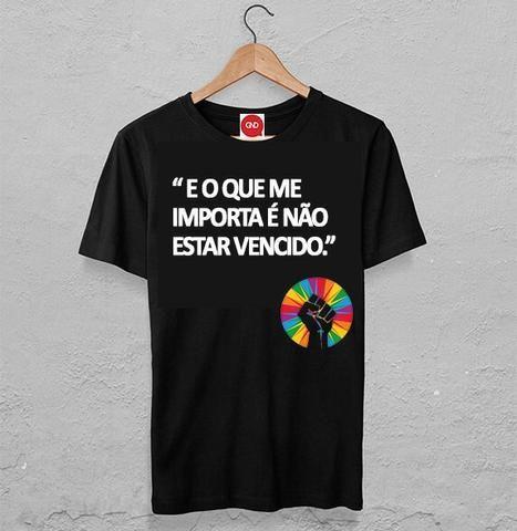 Camisas Criativas