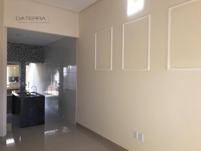 Casa à venda com 3 dormitórios em Jardim fonte nova, Goiânia cod:266 - Foto 13