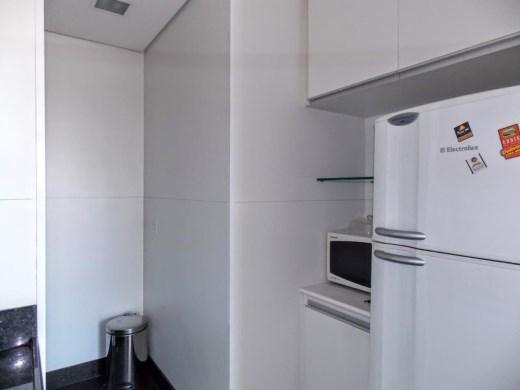 Apartamento à venda com 1 dormitórios em Belvedere, Belo horizonte cod:18801 - Foto 16