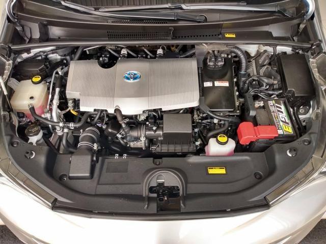 Toyota Prius 1.8 Híbrido automático 2016 - Foto 11