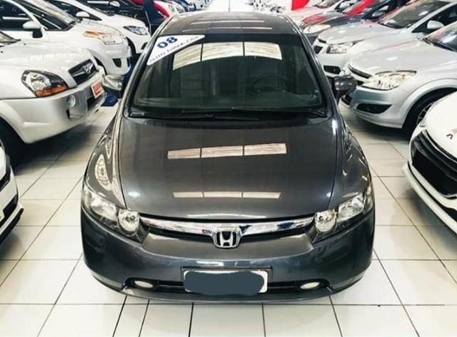Vendo Honda Civic LXS - Foto 2