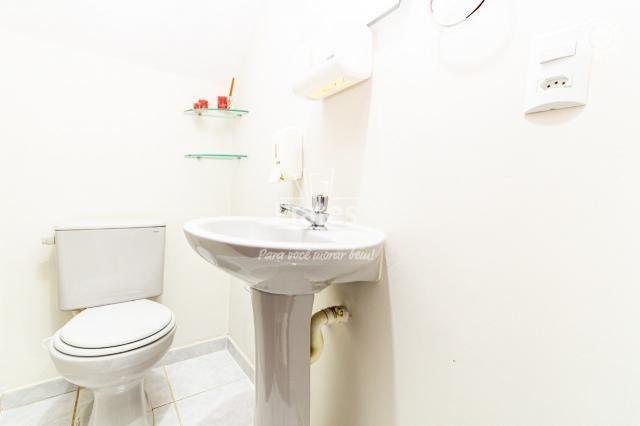 Casa para alugar com 3 dormitórios em Bom retiro, Curitiba cod:8402 - Foto 11