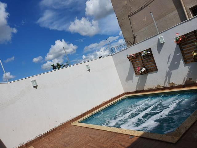 Vendo Casa parque Brasília Anápolis - Foto 7