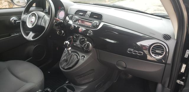 Fiat500 completinho - Foto 12