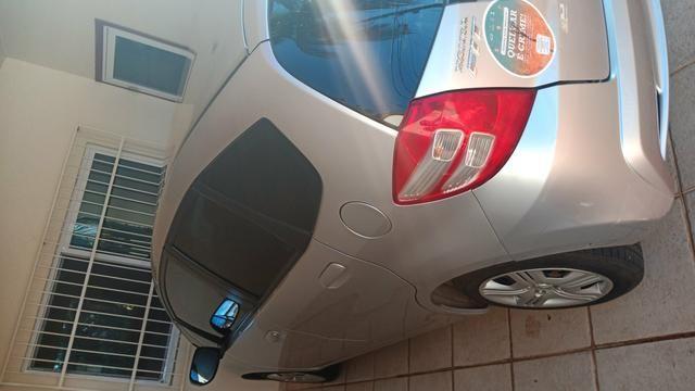 Honda Fit 2012/2013 DX 1.4 flex - Foto 6