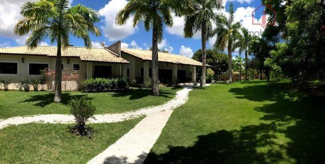 Casa de condomínio à venda com 5 dormitórios em --, -- cod:LL032 - Foto 2