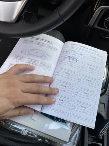 Toyota Corolla Gli Upper 2018 baixa km IPVA 2020 PAGO! - Foto 9