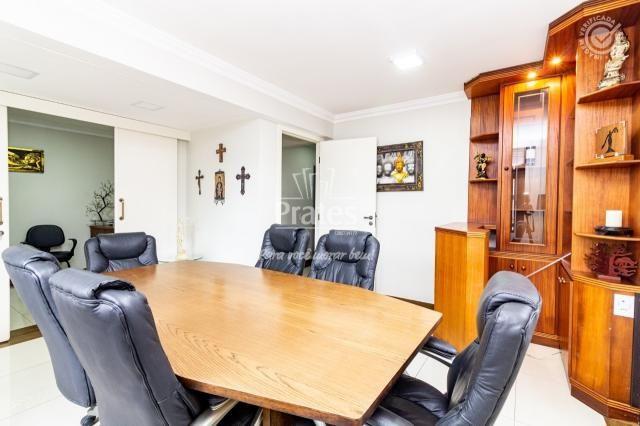 Casa para alugar com 3 dormitórios em Bom retiro, Curitiba cod:8402 - Foto 9