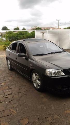 Chevrolet Astra GSI 2.0 16V 136cv Hatchback 5p - Foto 7