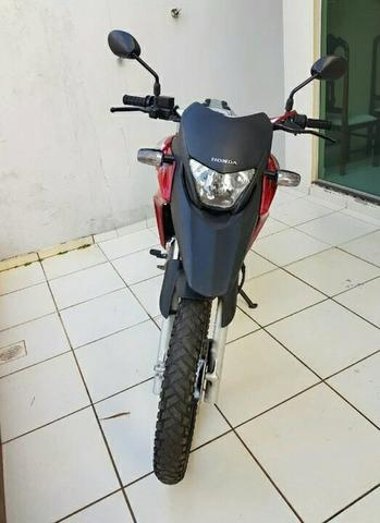 Honda XRE 300 - Foto 6
