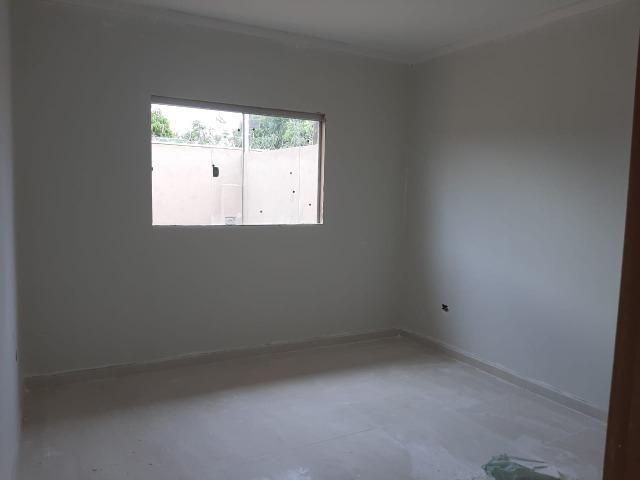 Casa Térrea Nova Campo Grande, 2 quartos - Foto 2