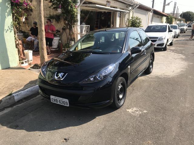Peugeot 207 - 2011 - Foto 4