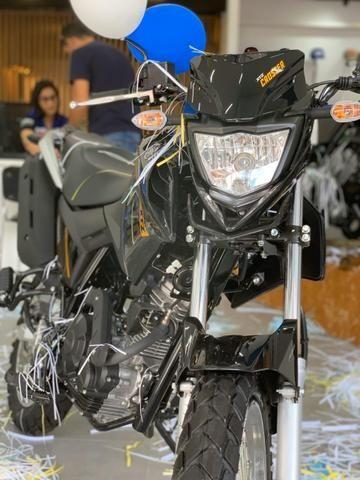 Yamaha Xtz Crosser 150 S 2020 0km - Foto 2