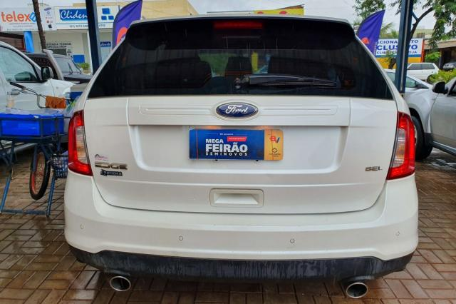 EDGE SEL 3.5 V6  24V FWD AUT. - Foto 5