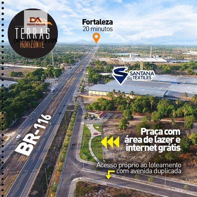 Lotes Terras Horizonte >>>Ligue e marque sua visita!@ - Foto 9