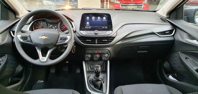 GM ONIX LT 1.0 TURBO 2021 - Foto 9