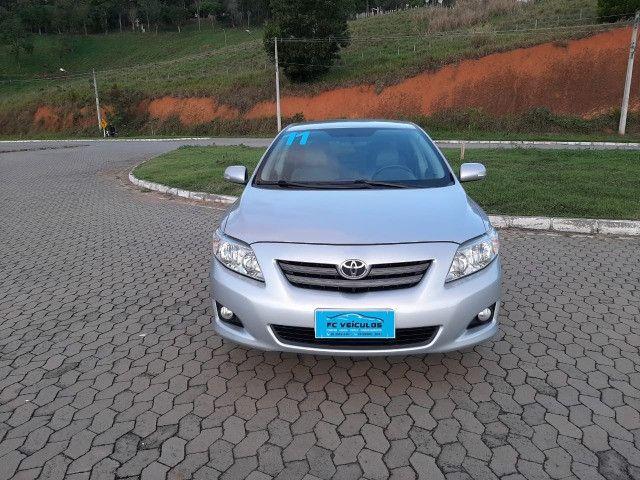 Corolla 2.0 XEI 2011 - Foto 2