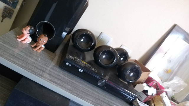 VENDO home theater - Foto 3