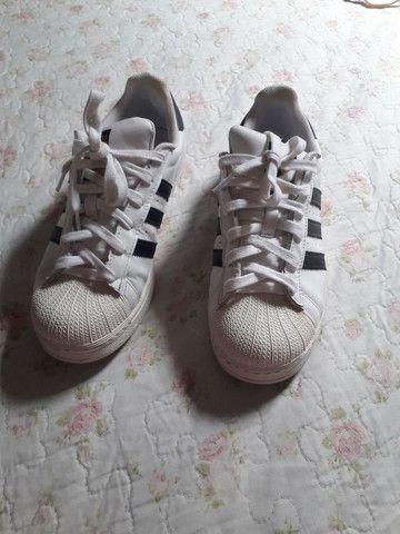 Adidas Superstar n 37