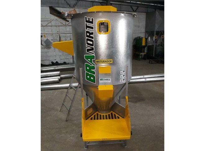 Misturador Vertical 600 litros - Foto 3