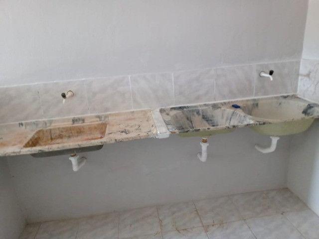 Cod. 000926 - Casa para aluguel com 02 quartos no Montese - Foto 5