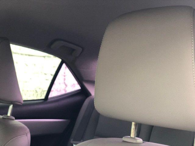 Corolla 2.0 XEI Completo automático, SÓ DF, financiamos até 100% - Foto 9