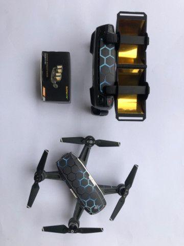 Vendo Drone Dji Spark Combo more Fly - Foto 4
