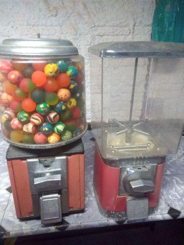 3 máquina de bolinhas - Foto 5