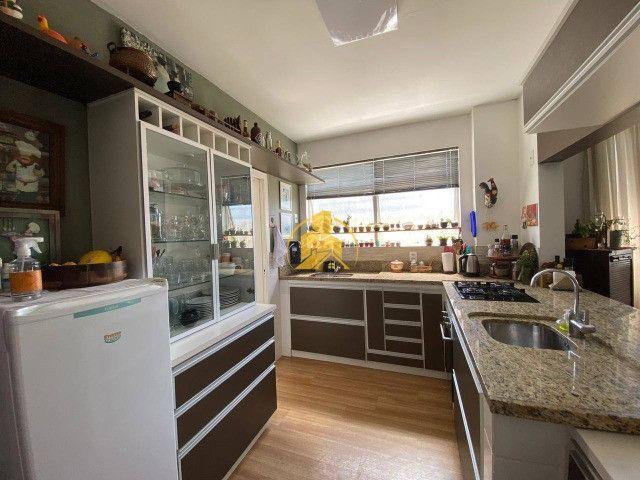 Apartamento com 3 suítes localizado no Balneário do Estreito, em Florianópolis - Foto 6