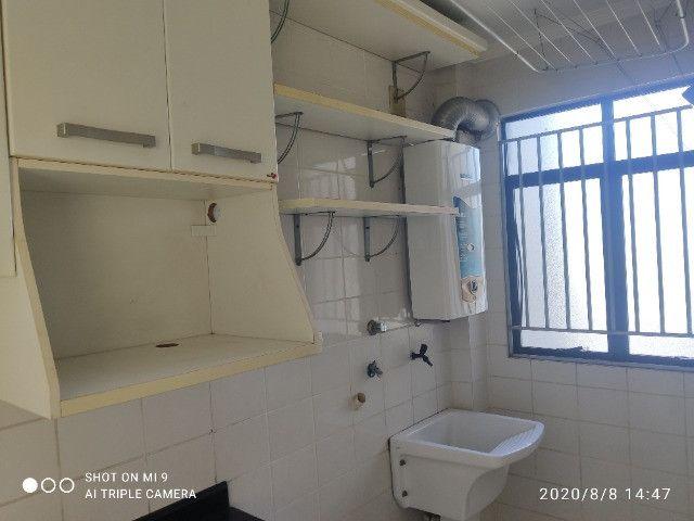Vende-se Apartamento no Centro de Paranaguá - permuta por imóvel em Curitiba - Foto 8