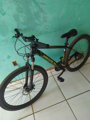 Vendo bicicleta 2.300