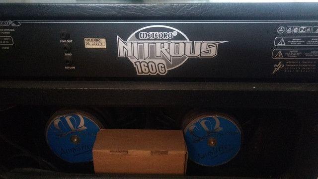 Cubo Meteoro NITROUS 160G - Foto 4