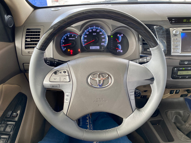 Hilux sw4 7 lugares - Foto 19