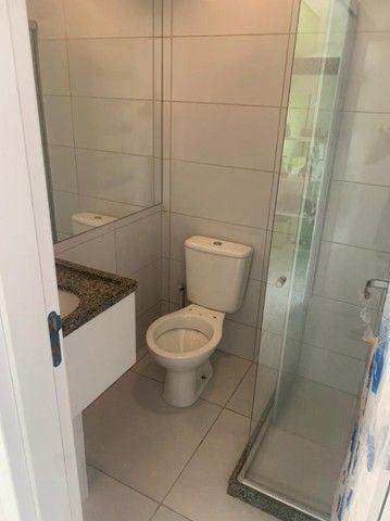 EA- Lindo apartamento de 3 quartos no Barro - José Rufino - Edf. Alameda Park - Foto 20