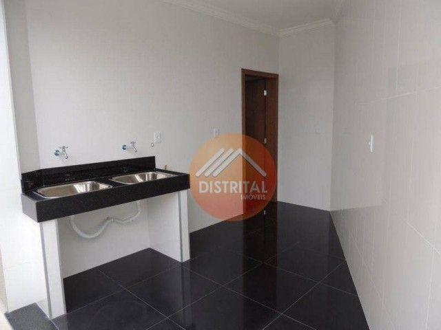 Casa com 4 Qts - R$ 1.490 Mil - ITAPOÃ - Belo Horizonte/MG - Foto 15
