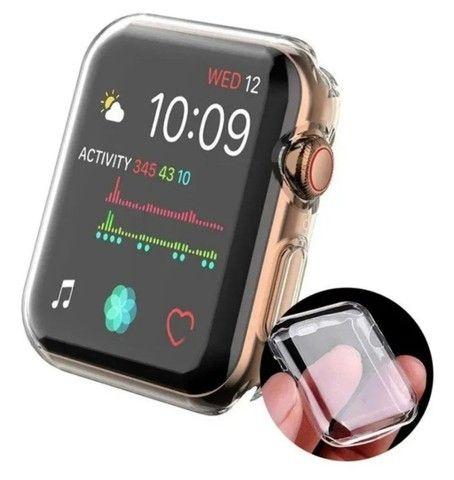 Caixa / Case de proteção Apple Watch 4,5,6,W26,W46, Y60... 44mm