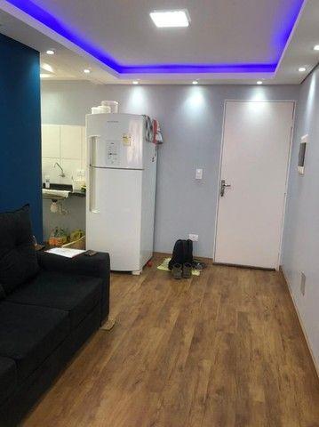 Lindo Apartamento Todo Reformado Residencial Itaperuna - Foto 2