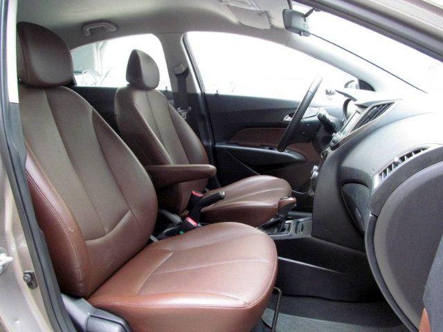 Hyundai Hb20 1.6 Premium Automático 31.000 Km - Foto 9