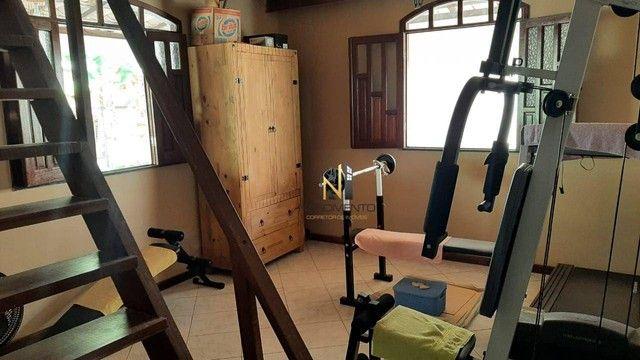 Casa com Piscina 3/4 em Pitangueiras - Foto 6