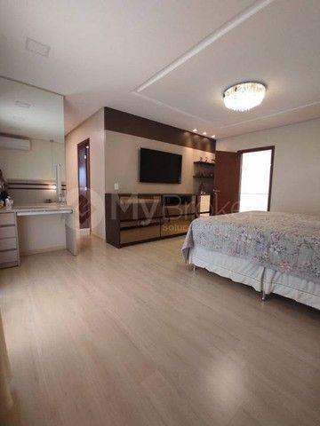 Casa sobrado em condomínio com 4 quartos no Condomínio Jardins Paris - Bairro Jardins Pari - Foto 15
