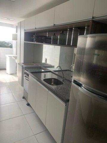 EA- Lindo apartamento de 3 quartos no Barro - José Rufino - Edf. Alameda Park - Foto 10