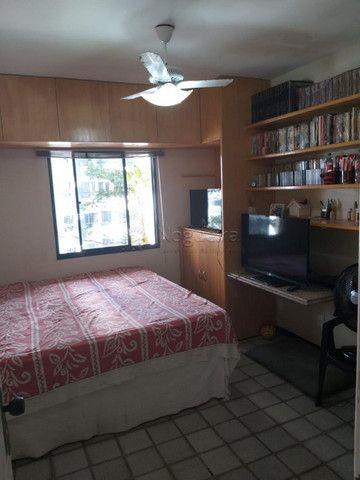 Hh331 apto Turmalina, 3 quartos , 170M, ampla varanda e 2 vagas garagem - Foto 12