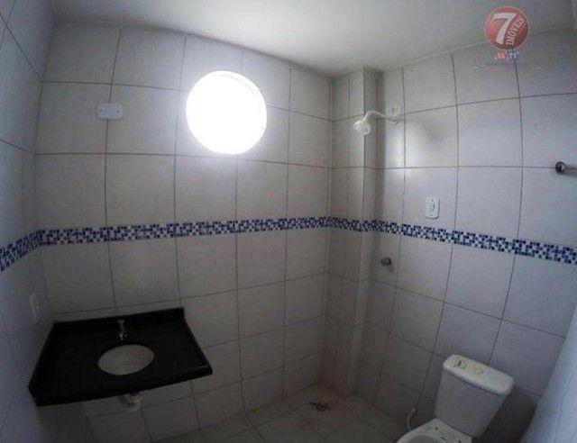 Vendo apartamento excelente e novo no bairro Malvinas, Campina Grande - Foto 6