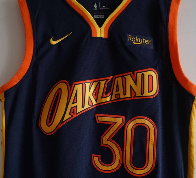 Camisa de basquete Golden State Warriors - Foto 2