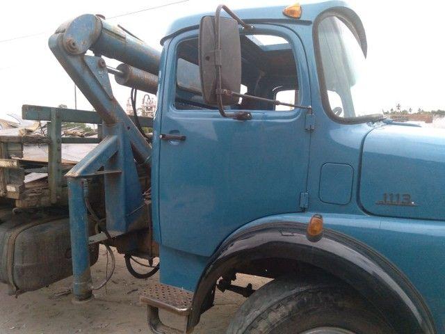 Caminhão muck 3,5 ton  - Foto 4
