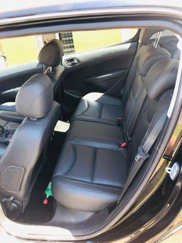 Peugeot 308 Feline 2.0 automatico -Carbid Online vende - Foto 8