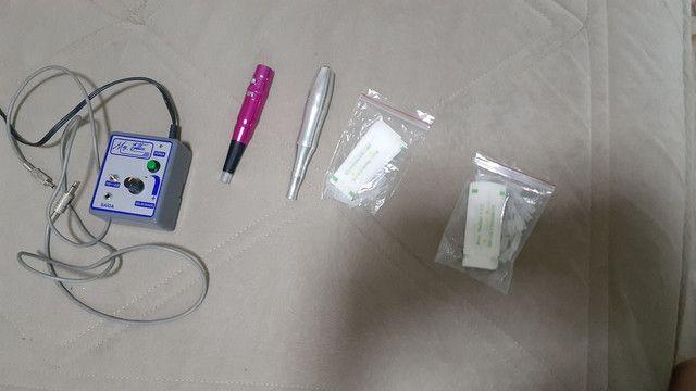 Dermógrafo Mag Estética Pen + Dermógrafo Universal