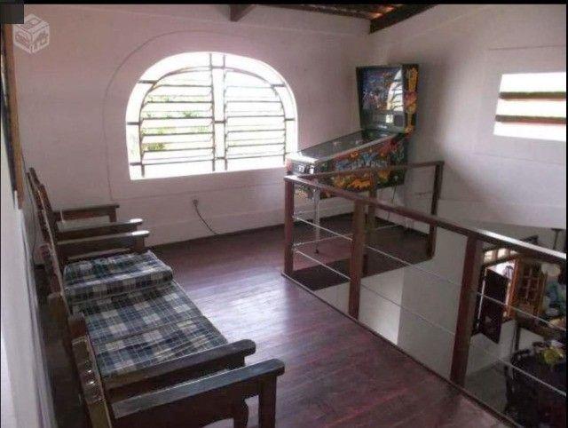 Casa Praia Chácara Sitio  8 Quartos 6 Suítes E 10 Banheiros Piscina Vendo Troco Facilito - Foto 8