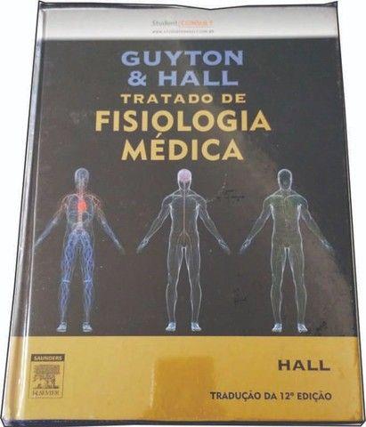 Fisiologia médica- guyton & hall 12 edição