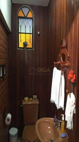 Casa de 3 quartos no Parque Santa Elisa - Nova Friburgo - Foto 12